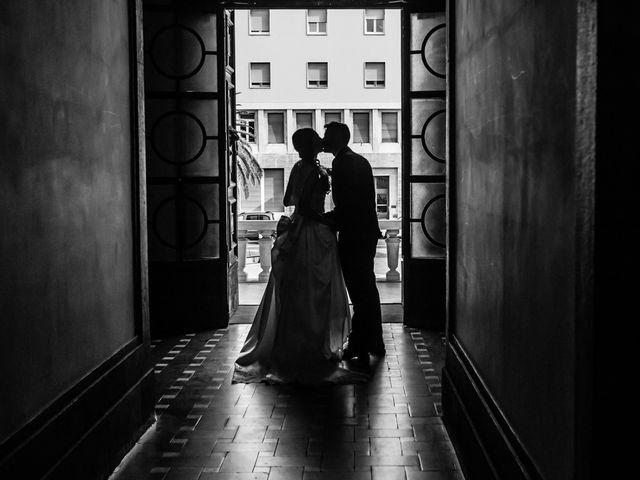 Il matrimonio di Enrico e Irene a Livorno, Livorno 16