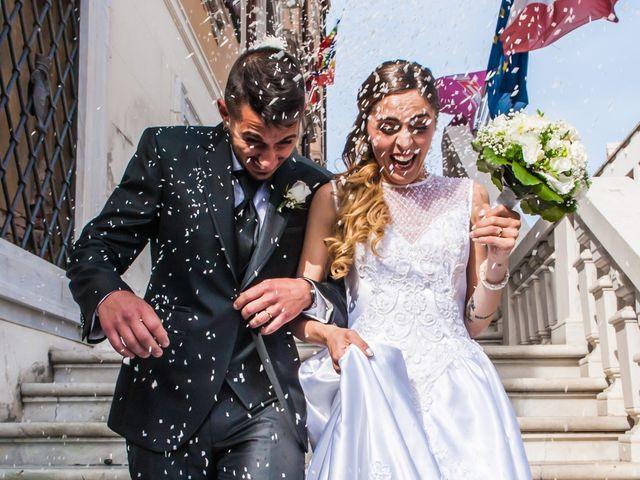 Il matrimonio di Enrico e Irene a Livorno, Livorno 17