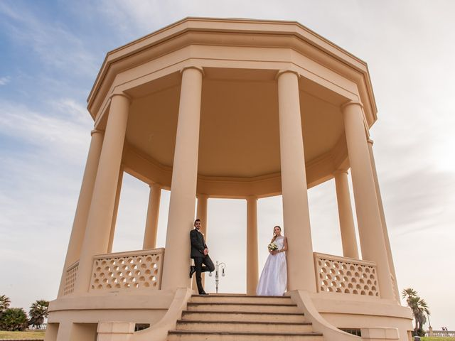 Il matrimonio di Enrico e Irene a Livorno, Livorno 19