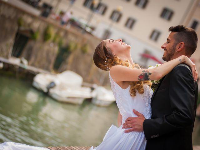 Il matrimonio di Enrico e Irene a Livorno, Livorno 21