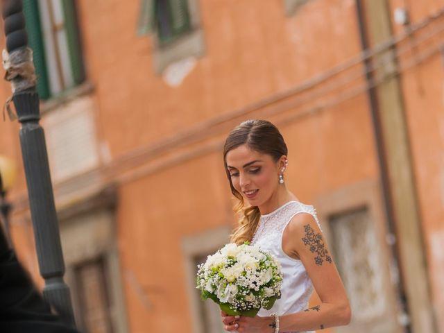 Il matrimonio di Enrico e Irene a Livorno, Livorno 22