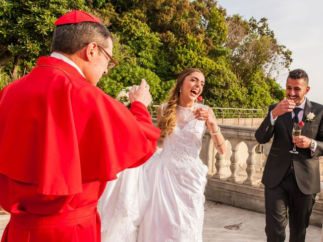 Il matrimonio di Enrico e Irene a Livorno, Livorno 24