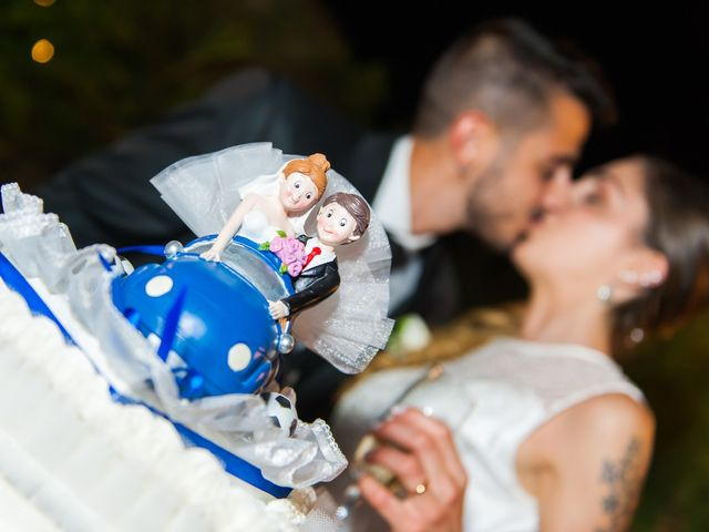 Il matrimonio di Enrico e Irene a Livorno, Livorno 29