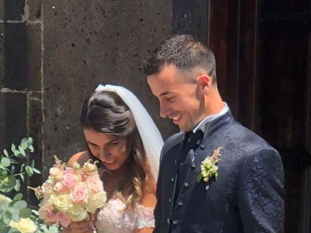 Il matrimonio di Maria Teresa e Christian a Ardara, Sassari 3