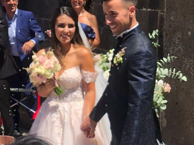 Il matrimonio di Maria Teresa e Christian a Ardara, Sassari 4