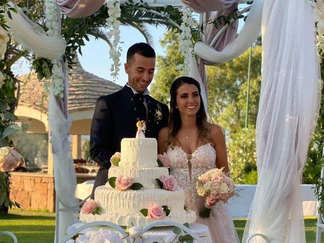 Il matrimonio di Maria Teresa e Christian a Ardara, Sassari 5