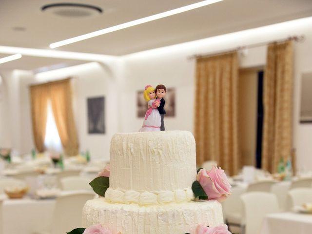 Il matrimonio di Maria Teresa e Christian a Ardara, Sassari 6