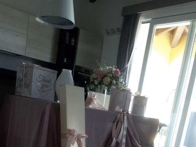 Il matrimonio di Maria Teresa e Christian a Ardara, Sassari 7