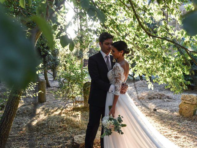Il matrimonio di Nino e Jessica a Palermo, Palermo 7