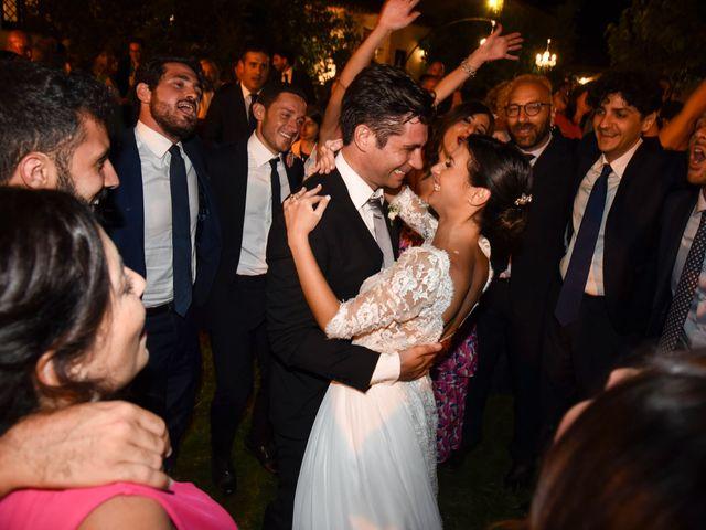 Il matrimonio di Nino e Jessica a Palermo, Palermo 10