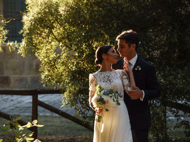 Il matrimonio di Nino e Jessica a Palermo, Palermo 13