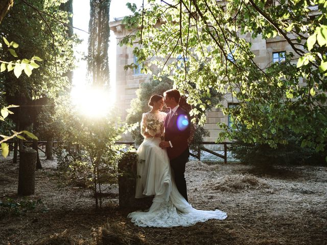 Il matrimonio di Nino e Jessica a Palermo, Palermo 14