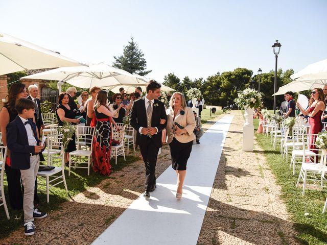 Il matrimonio di Nino e Jessica a Palermo, Palermo 22