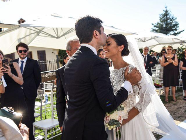 Il matrimonio di Nino e Jessica a Palermo, Palermo 24