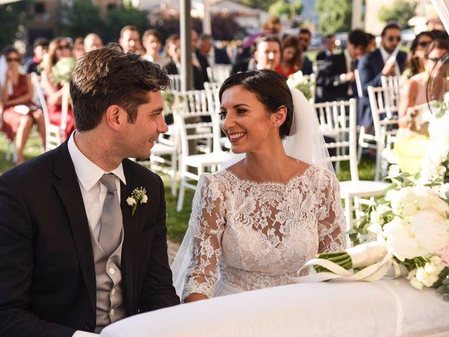 Il matrimonio di Nino e Jessica a Palermo, Palermo 26