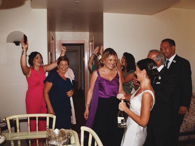 Il matrimonio di Nino e Jessica a Palermo, Palermo 27