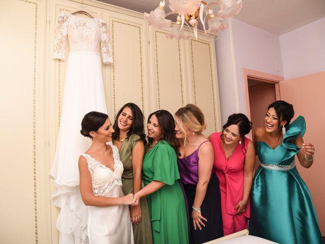 Il matrimonio di Nino e Jessica a Palermo, Palermo 30