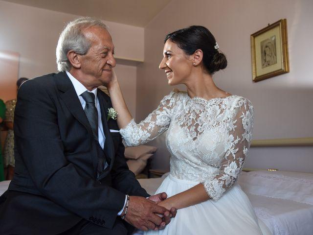 Il matrimonio di Nino e Jessica a Palermo, Palermo 31