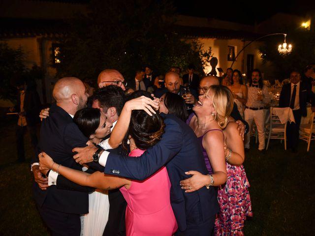 Il matrimonio di Nino e Jessica a Palermo, Palermo 37