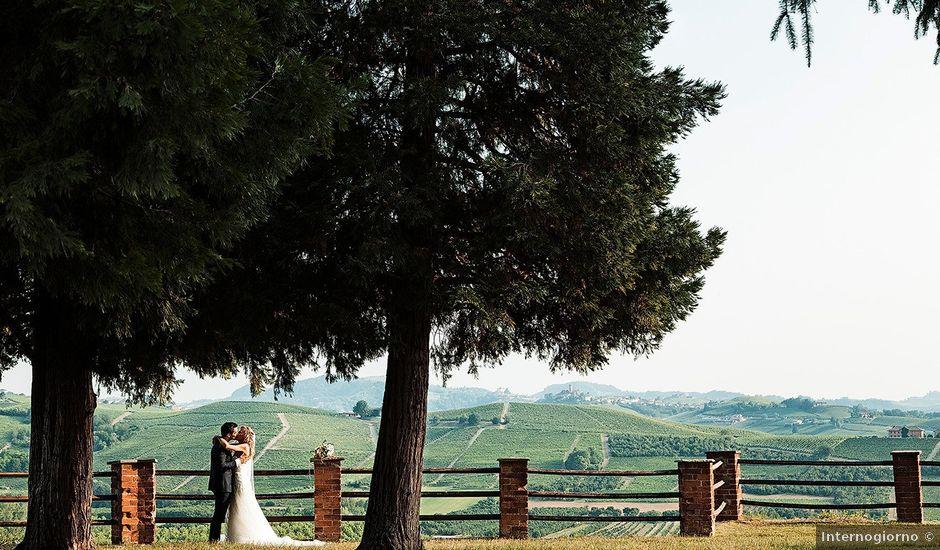 Il matrimonio di Roberto e Alessia a Diano d'Alba, Cuneo