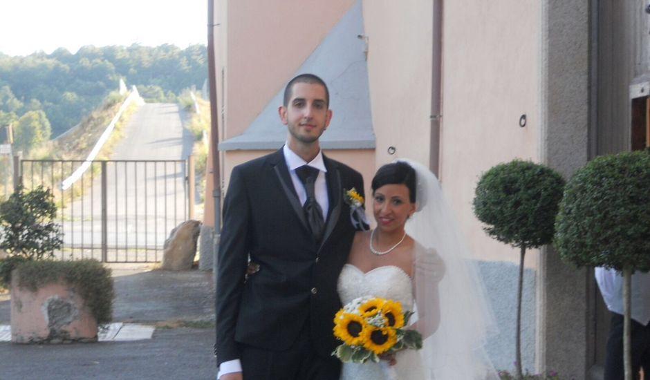 Il matrimonio di Nicola e Vanessa a Novi Ligure, Alessandria