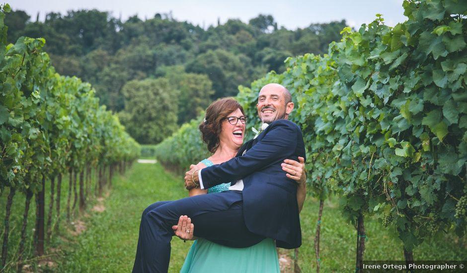 Il matrimonio di Ivan e Miriam a Bergamo, Bergamo