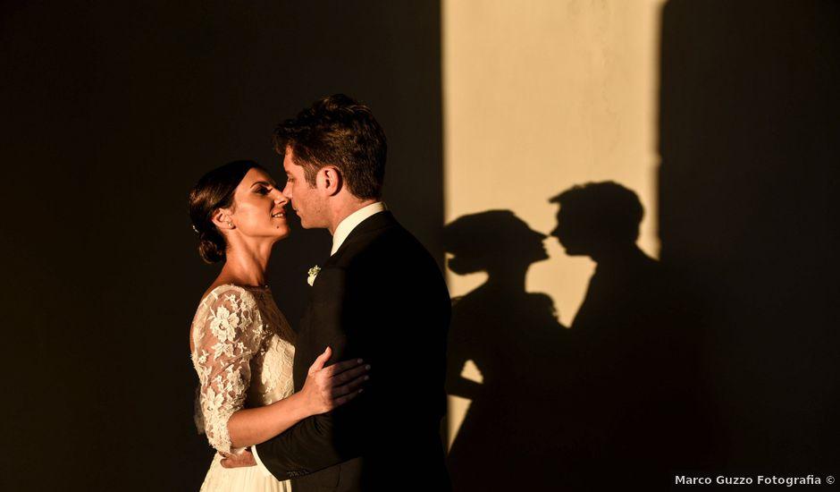 Il matrimonio di Nino e Jessica a Palermo, Palermo