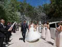 le nozze di Isabella e Simone 979