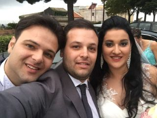 Le nozze di Veronica e Carmelo 1