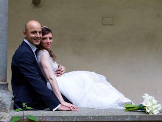 Le nozze di Monica e Klode