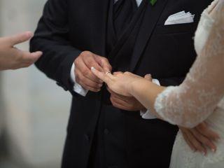 Le nozze di Elisa e Domenico 3