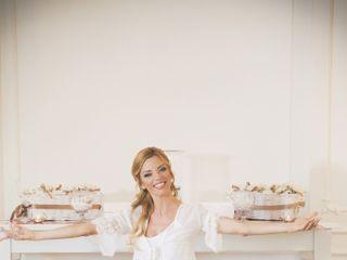 le nozze di Daniela e Valentino 1