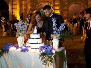 Le nozze di Talita  e Salvatore  1