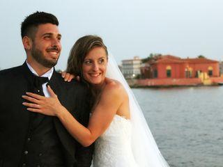 Le nozze di Talita  e Salvatore