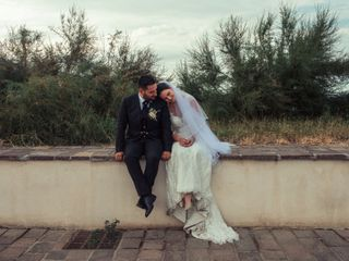 Le nozze di Martina e Adriano 3