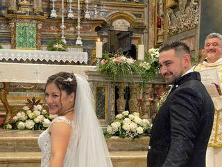 Le nozze di Valeria e Federico 1