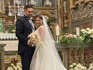 Le nozze di Valeria e Federico 2