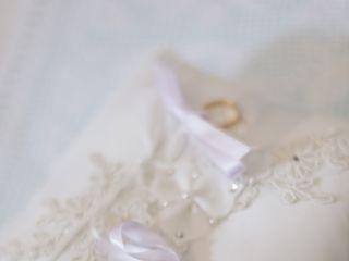 Le nozze di Letizia e Daniele 2