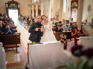 Le nozze di Francesco e Deborah 3