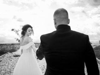 Le nozze di Veronica e Carlo
