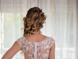 le nozze di Triscya e Raffaele 1