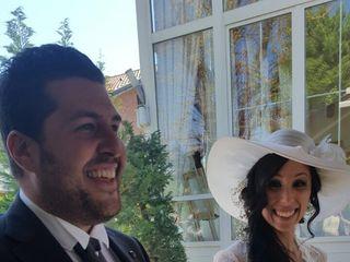 Le nozze di Massimiliana  e Marco 3