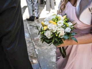 Le nozze di Selene e Antonino 3