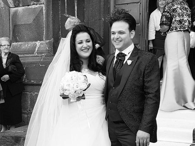 Il matrimonio di Carmelo e Veronica a Trecastagni, Catania 2