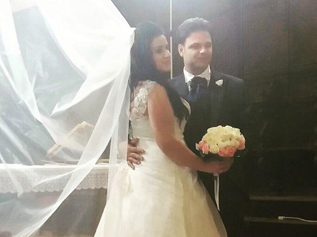 Il matrimonio di Carmelo e Veronica a Trecastagni, Catania 5