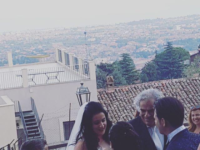 Il matrimonio di Carmelo e Veronica a Trecastagni, Catania 7