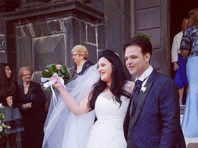 Il matrimonio di Carmelo e Veronica a Trecastagni, Catania 8
