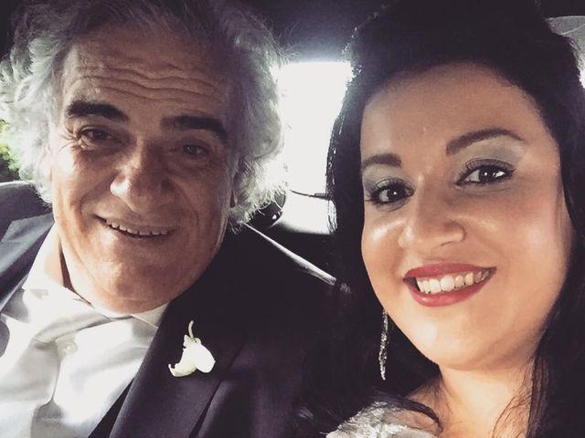 Il matrimonio di Carmelo e Veronica a Trecastagni, Catania 9