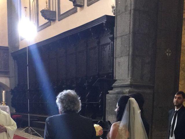 Il matrimonio di Carmelo e Veronica a Trecastagni, Catania 11
