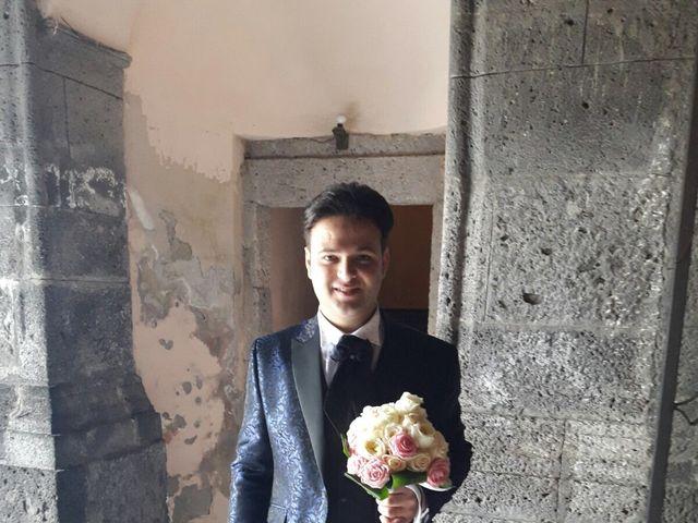 Il matrimonio di Carmelo e Veronica a Trecastagni, Catania 13